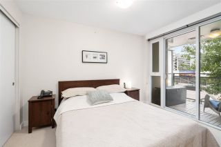 """Photo 11: 210 1618 QUEBEC Street in Vancouver: Mount Pleasant VE Condo for sale in """"CENTRAL"""" (Vancouver East)  : MLS®# R2590704"""