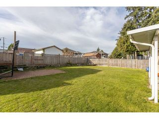 Photo 31: 7617 127 Street in Surrey: West Newton House for sale : MLS®# R2514489