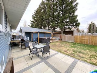 Photo 4: 47 Carter Crescent in Outlook: Residential for sale : MLS®# SK854357