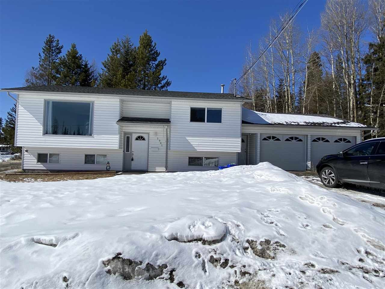 """Main Photo: 7961 ROSEWOOD Place in Prince George: Parkridge House for sale in """"PARKRIDGE"""" (PG City South (Zone 74))  : MLS®# R2448828"""