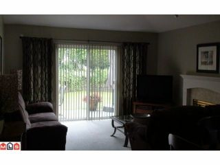 "Photo 5: 109 9208 208TH Street in Langley: Walnut Grove Townhouse for sale in ""Churchill Park"" : MLS®# F1221080"