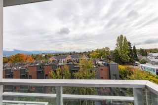 Photo 14: 702 2788 PRINCE EDWARD STREET in Vancouver: Mount Pleasant VE Condo for sale (Vancouver East)  : MLS®# R2509193