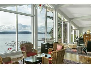 Photo 3: LUXURY REAL ESTATE FOR SALE IN DEEP COVE, B.C. CANADA SOLD With Ann Watley