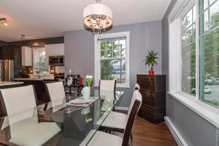 Photo 9: 4035 2655 BEDFORD Street in Port Coquitlam: Central Pt Coquitlam Townhouse for sale : MLS®# R2285455