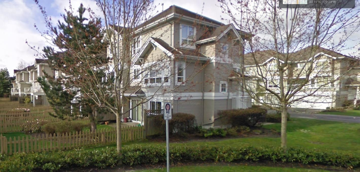 """Main Photo: 31 20890 57 Avenue in Langley: Langley City Townhouse for sale in """"ASPEN GABLES"""" : MLS®# R2609257"""