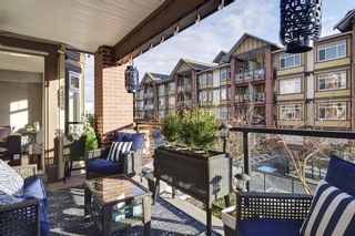 """Photo 3: 236 5660 201A Street in Langley: Langley City Condo for sale in """"Paddington Station"""" : MLS®# R2536541"""