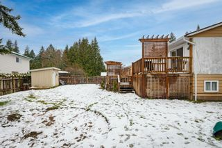 Photo 31: 463 Woods Ave in : CV Courtenay City House for sale (Comox Valley)  : MLS®# 863987