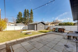 Photo 33: 128 Foritana Road SE in Calgary: Forest Heights Detached for sale : MLS®# A1153620