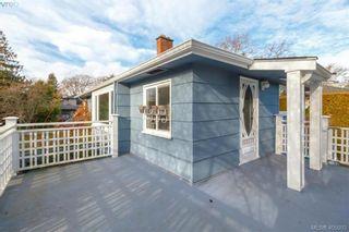 Photo 27: 897 Byng St in VICTORIA: OB South Oak Bay House for sale (Oak Bay)  : MLS®# 804955