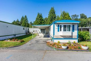 """Photo 25: 119 1840 160 Street in Surrey: King George Corridor Manufactured Home for sale in """"Breakaway Bays"""" (South Surrey White Rock)  : MLS®# R2598312"""