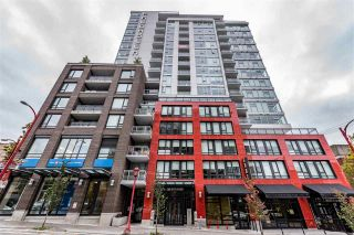 Photo 2: 1107 188 KEEFER Street in Vancouver: Downtown VE Condo for sale (Vancouver East)  : MLS®# R2112630