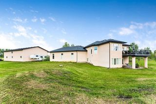 Photo 44: 32018 333 Avenue W: Rural Foothills County Detached for sale : MLS®# A1121869