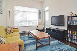 """Photo 3: 505 6480 195A Street in Surrey: Clayton Condo for sale in """"SALIX"""" (Cloverdale)  : MLS®# R2581896"""