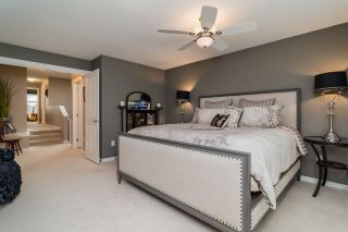 Photo 18: 15 15450 ROSEMARY HEIGHTS CRESCENT in Surrey: Morgan Creek Townhouse for sale (South Surrey White Rock)  : MLS®# R2176229