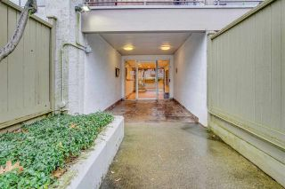"Photo 18: 308 808 E 8TH Avenue in Vancouver: Mount Pleasant VE Condo for sale in ""Prince Albert Court"" (Vancouver East)  : MLS®# R2515725"