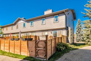 Photo 40: 5 64 Woodacres Crescent SW in Calgary: Woodbine Row/Townhouse for sale : MLS®# A1151250