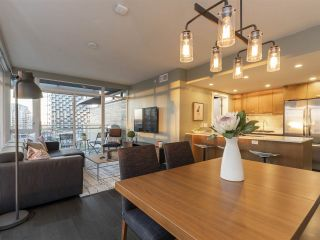 """Photo 4: 1507 1372 SEYMOUR Street in Vancouver: Downtown VW Condo for sale in """"The Mark"""" (Vancouver West)  : MLS®# R2402457"""