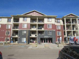 Photo 1: 213 5804 MULLEN Place in Edmonton: Zone 14 Condo for sale : MLS®# E4222798