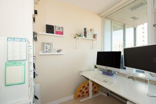 """Photo 15: 2203 833 HOMER Street in Vancouver: Downtown VW Condo for sale in """"Atelier on Robson"""" (Vancouver West)  : MLS®# R2590553"""
