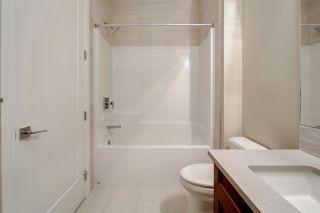 Photo 11: 41 20425 93 Avenue in Edmonton: Zone 58 House Half Duplex for sale : MLS®# E4227960