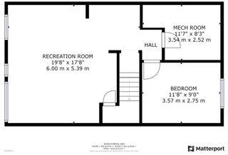 Photo 25: 50 Brookshire Street in Winnipeg: Lakeside Meadows Residential for sale (3K)  : MLS®# 202101352