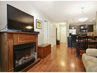 """Photo 6: 307 5474 198 Street in Langley: Langley City Condo for sale in """"Southbrook"""" : MLS®# F1408938"""