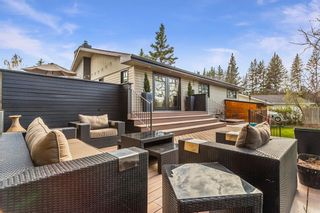 Photo 46: 6711 LEESON Court SW in Calgary: Lakeview Detached for sale : MLS®# C4244790