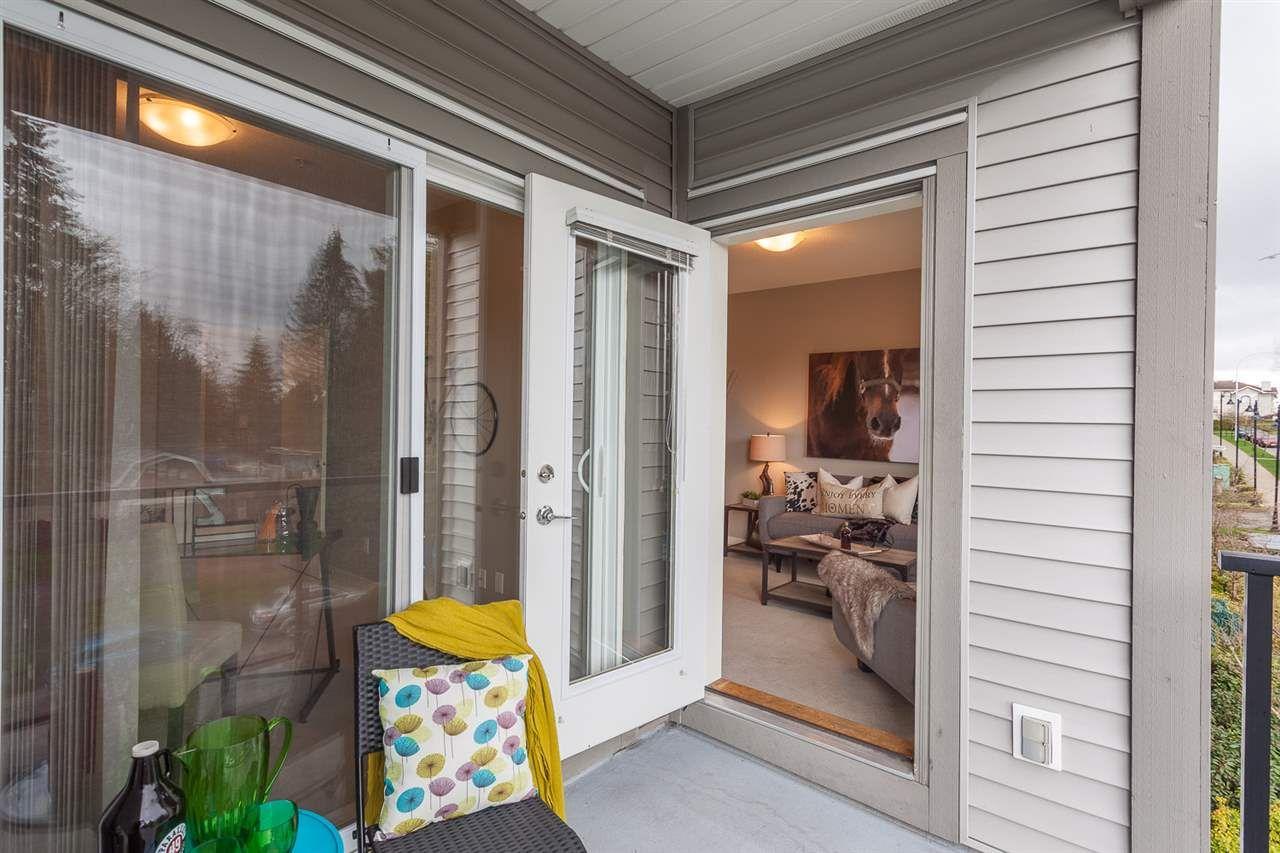 """Photo 15: Photos: 337 13733 107A Avenue in Surrey: Whalley Condo for sale in """"QUATTRO"""" (North Surrey)  : MLS®# R2153444"""