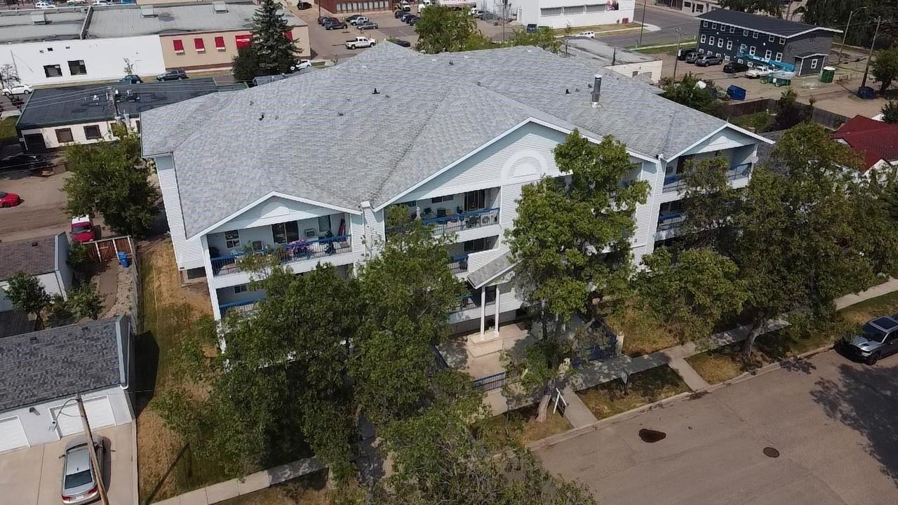 Photo 34: Photos: 205 5212 48 Avenue: Wetaskiwin Condo for sale : MLS®# E4254817