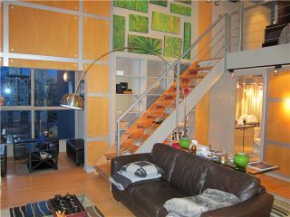 Photo 5: 905 1238 SEYMOUR Street in Vancouver: Downtown VW Condo for sale (Vancouver West)  : MLS®# V1053689
