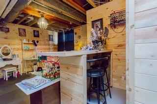 Photo 37: 317 Simmonds Way: Leduc House Half Duplex for sale : MLS®# E4254511