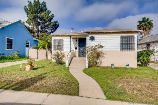 Main Photo: SAN DIEGO House for sale : 3 bedrooms : 4766 67th St.