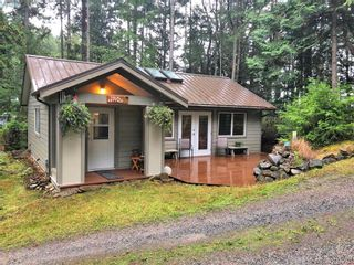 Photo 8: 9813 Spalding Rd in PENDER ISLAND: GI Pender Island House for sale (Gulf Islands)  : MLS®# 825595