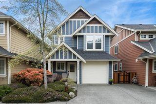 Photo 3: 104 724 Larkhall Rd in VICTORIA: La Langford Proper House for sale (Langford)  : MLS®# 811626