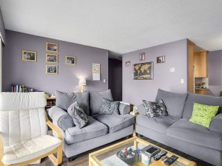 """Photo 5: 207 1025 CORNWALL Street in New Westminster: Uptown NW Condo for sale in """"CORNWALL PLACE"""" : MLS®# R2266192"""