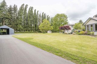 """Photo 35: 5105 237 Street in Langley: Salmon River House for sale in """"Salmon River"""" : MLS®# R2602446"""