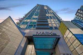 Photo 2: 1606 901 10 Avenue SW in Calgary: Beltline Apartment for sale : MLS®# A1093690