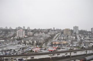 """Photo 17: 1308 1 RENAISSANCE Square in New Westminster: Quay Condo for sale in """"QUAY"""" : MLS®# R2234091"""