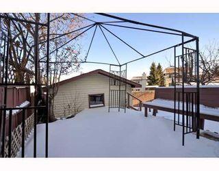 Photo 11: 36 CEDARDALE Mews SW in CALGARY: Cedarbrae Residential Detached Single Family for sale (Calgary)  : MLS®# C3404111