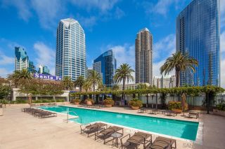 Photo 22: Residential for sale (Columbia District)  : 2 bedrooms : 1199 Pacific Highway #1702 in San Diego