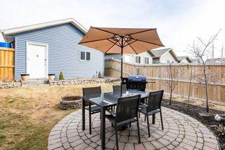 Photo 43: 4791 CRABAPPLE Run in Edmonton: Zone 53 House Half Duplex for sale : MLS®# E4235822
