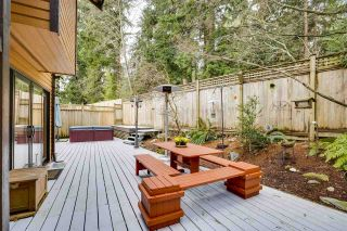 Photo 24: 1229 CALEDONIA Avenue in North Vancouver: Deep Cove House for sale : MLS®# R2545834