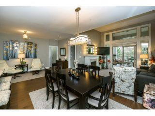 "Photo 10: 305 15175 36 Avenue in Surrey: Morgan Creek Condo for sale in ""Edgewater"" (South Surrey White Rock)  : MLS®# R2039054"
