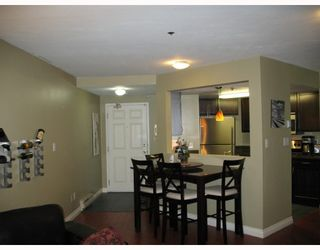 Photo 6: 106 2023 FRANKLIN Street in Vancouver: Hastings Condo for sale (Vancouver East)  : MLS®# V803435