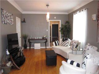 Photo 3: 709 Bond Street in Winnipeg: Transcona Residential for sale (North East Winnipeg)  : MLS®# 1605755