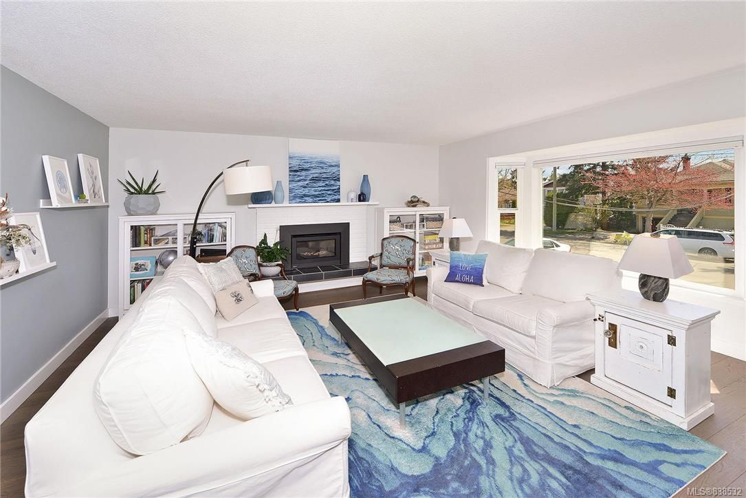 Photo 7: Photos: 1620 Burton Ave in Victoria: Vi Oaklands House for sale : MLS®# 838532