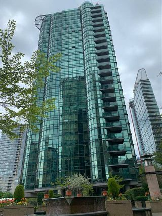 """Photo 33: 2408 555 JERVIS Street in Vancouver: Coal Harbour Condo for sale in """"HARBOURSIDE PARK"""" (Vancouver West)  : MLS®# R2576677"""