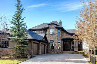 Photo 1: 45 Spring Willow Terrace SW in Calgary: Springbank Hill Detached for sale : MLS®# A1138609