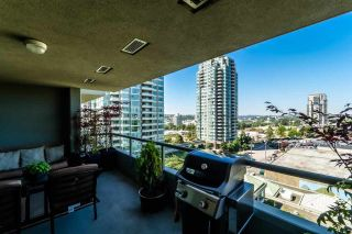 Photo 18: 804 4380 HALIFAX STREET in Burnaby: Brentwood Park Condo for sale (Burnaby North)  : MLS®# R2184887