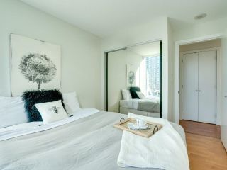 Photo 10: 1206 688 ABBOTT Street in Vancouver: Downtown VW Condo for sale (Vancouver West)  : MLS®# R2620949
